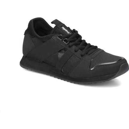 Kinetix Nedra Siyah Kadın Ayakkabı