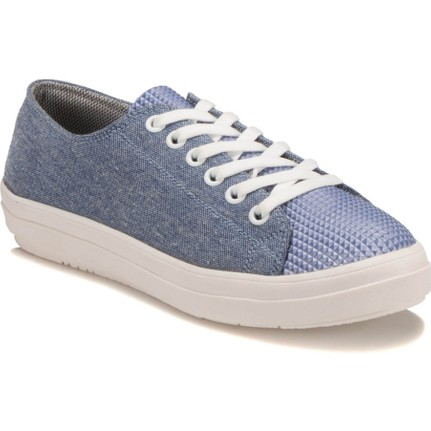 Art Bella U2601 Mavi Kadın Sneaker