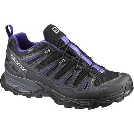 Salomon L39445700 Mor Kadın Ayakkabı