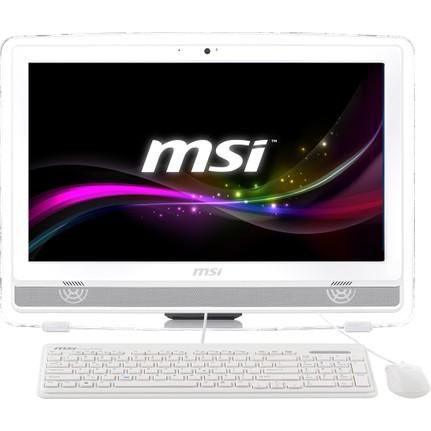 MSI Pro 22E 6M Realtek Card Reader 64 BIT Driver