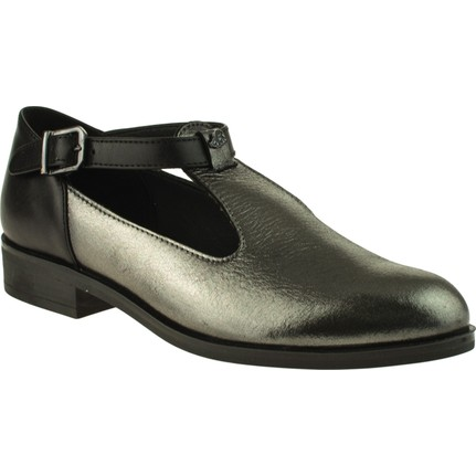 Venüs 123 145405Z-5415-1 Siyah Kadın Günlük Ayakkabı