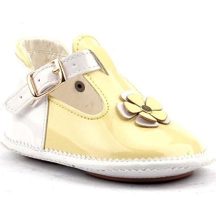 Penguin 120 Günlük Bebek İlk Adım Kız Çocuk Ayakkabı