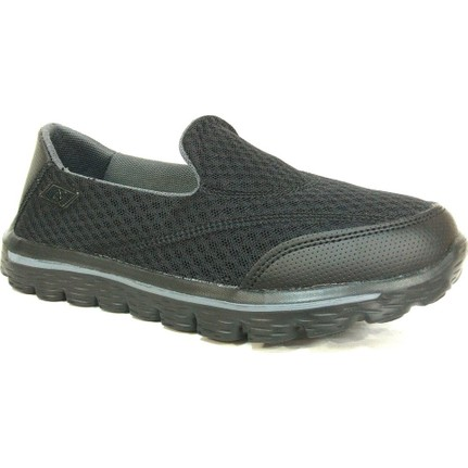 Nstep Victoria Siyah Comfort Bayan Spor Ayakkabı