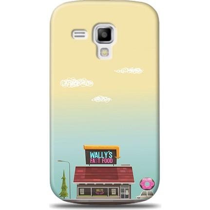 Exclusive Samsung Trend çizgi Ev Design Kapak Fiyatı