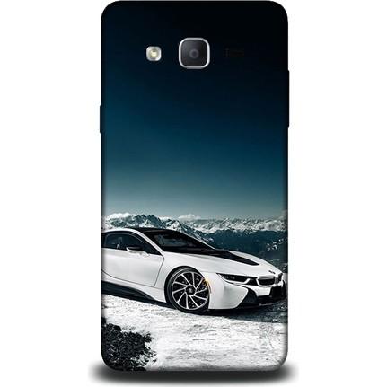 Exclusive Samsung On5 Bmw I8 Design Kapak Fiyati