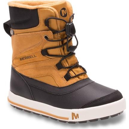 Merrell Snow Bank 2.0 Waterproof Çocuk Ayakkabı - 36