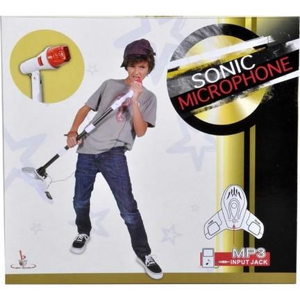 Sunman Mikrofon Set Sonic Mp3 Takılabilir Bj-23S00062311 Fiyatı