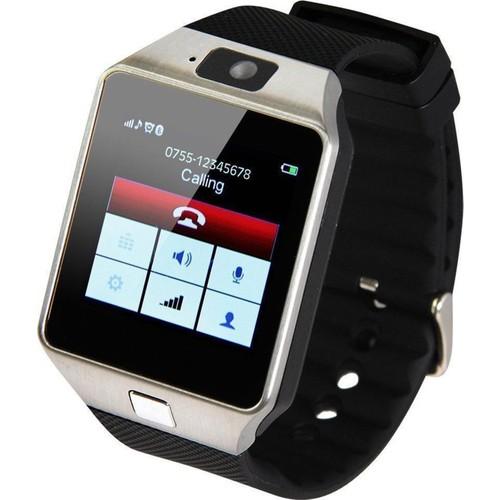 Quadro Smart Watch S71 Akıllı Saat Siyah