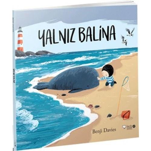 Yalnız Balina - Benji Davies