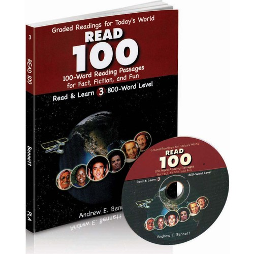 READ 100 Read & Learn 3 100-Word Level