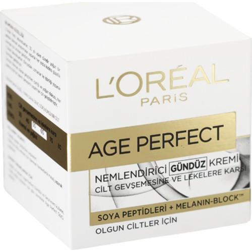 Loreal Paris Dermo Expertise Age Perfect 50 Ml Gündüz Kremi