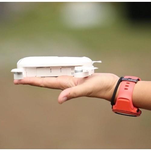 Zerotech Dobby Mini Selfie Drone Aksiyon Kamera