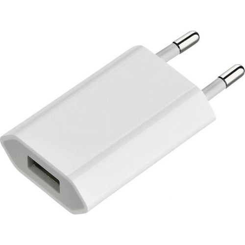 Case 4U Apple iPhone 4/4S Şarj ve Kulaklık Seti