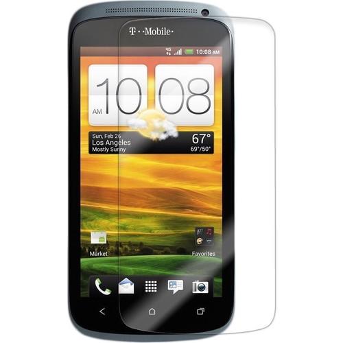 Case 4U HTC One S Ekran Koruyucu ( Parmak izi bırakmaz )