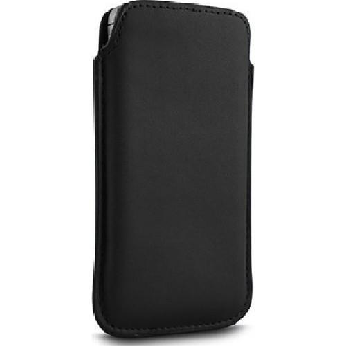 Case 4U Samsung S5360 Siyah Kılıf