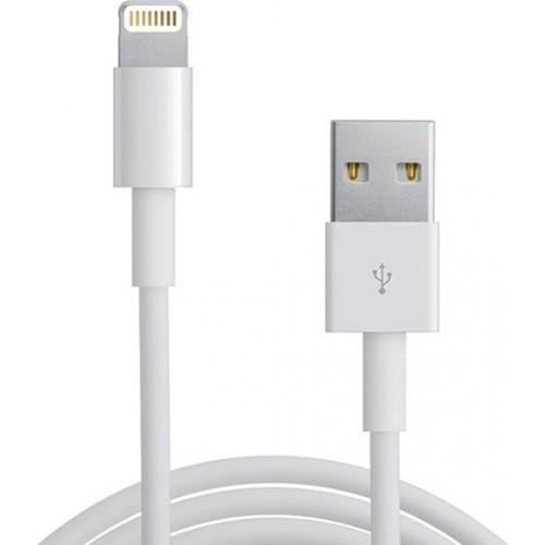 Case 4U Apple iPhone 6 Lightning Usb Data Ve Şarj Kablosu