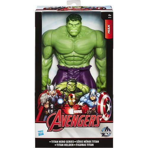 Avengers Tıtan Hero Figür - Hulk
