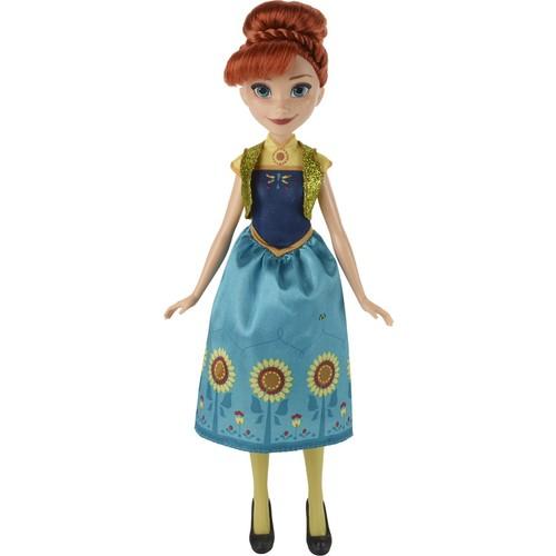 Dısney Frozen Kutlama Anna
