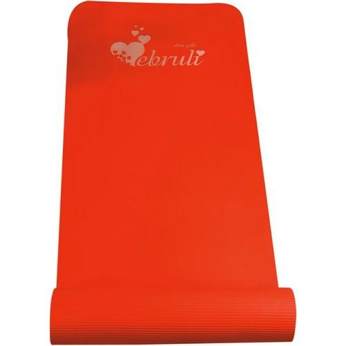 Minder Ebruli 1800*600*10 mm Kırmızı