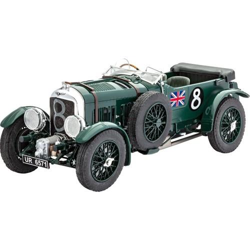 Revell 67007 1:24 Bentley 4.5 L Blower Model Seti