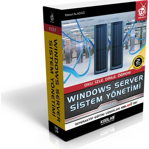 Windows Server Sistem Yönetimi 2. Cilt - Mesut Aladağ