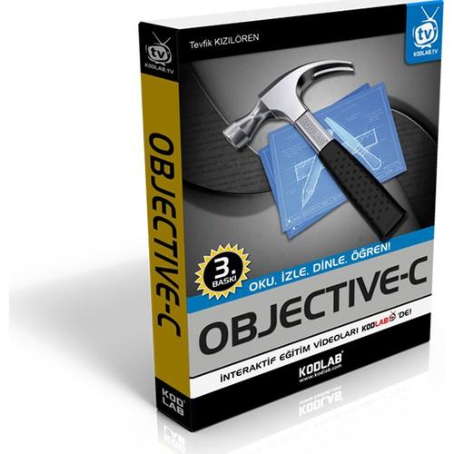 Objective-C - Tevfik Kızılören