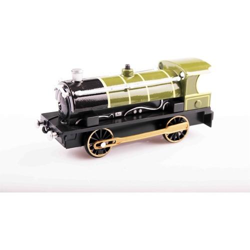 Nani Toys Işıklı ve Sesli Tank Motor Lokomotif