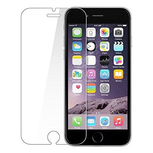 Case 4U Apple iPhone 6S Plus Cam Ekran Koruyucu