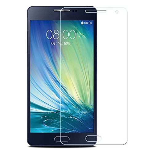 Case 4U Samsung Galaxy A5 Cam Ekran Koruyucu