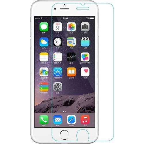 Case 4U Apple iPhone 6 Plus Cam Ekran Koruyucu
