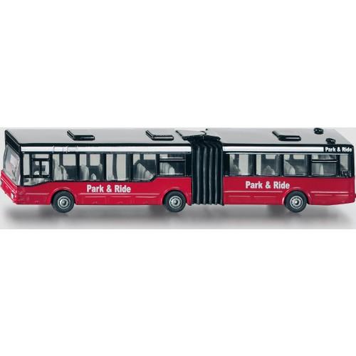 Siku Körüklü Otobüs