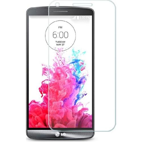 Case 4U Lg G3 Nano Glass Ekran Koruyucu