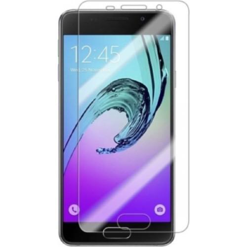 Case 4U Samsung A710 Galaxy A7 Cam Ekran Koruyucu
