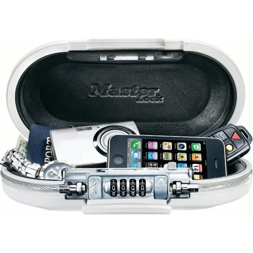 Master Lock Storage Security 5900Dwht