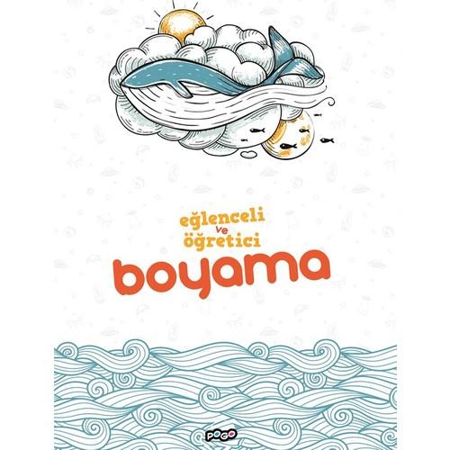 Indir Pdf Eğlenceli Ve öğretici Boyama Epub Online ücretsiz Türkçe