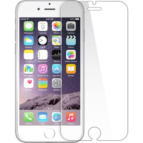 Case 4U Apple iPhone 6 Akıllı Geri Dönüş Tuşu&Ekran Koruyucu (Halo Back)