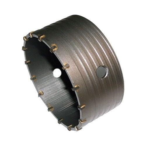 Troy 27469 Tungsten Karpit Beton Panç (Ø 100Mm) - Adaptörü Ayrı Satılır