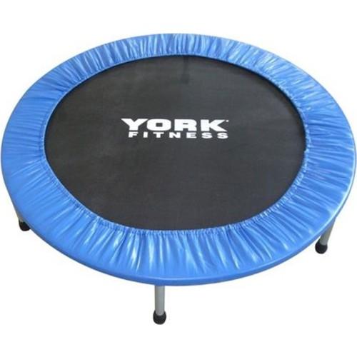 """York 115cm Mavi Renkli Oxford Kumaşlı 45"""" Trambolin"""