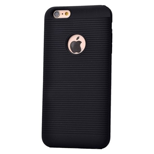 Case 4U Apple İphone 5 You Koruyucu Kapak Siyah