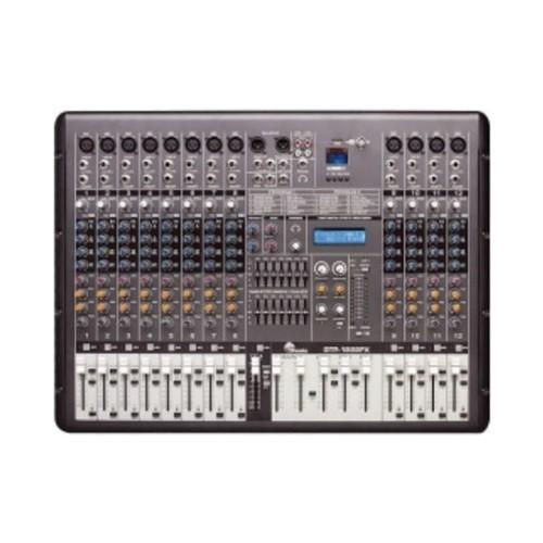 Fomix GTP-1222FX Power Mıxer
