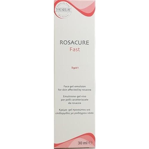 SYNCHROLINE Rosacure Fast Cream Gel, 30ml