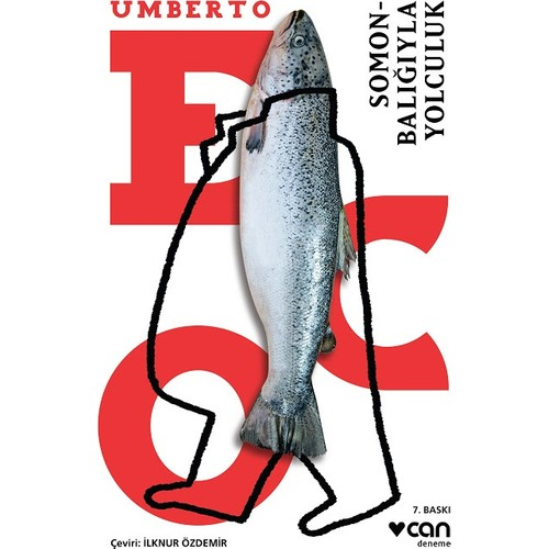 Somon Balığıyla Yolculuk