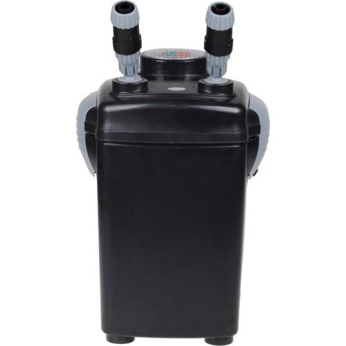 Life Tech Filtre 839 Siyah Kova İçi Dolu 1500 L/H