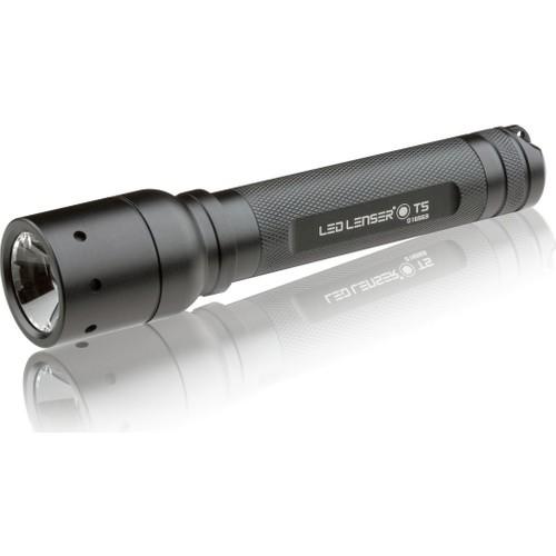 Led Lenser T5 El Feneri