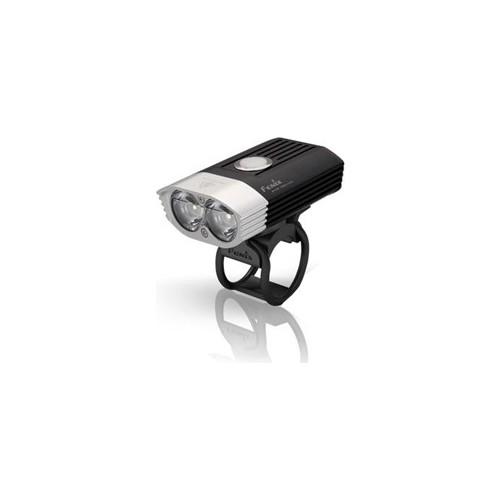 Fenix BT30R Siyah El Feneri 1800 Lümens