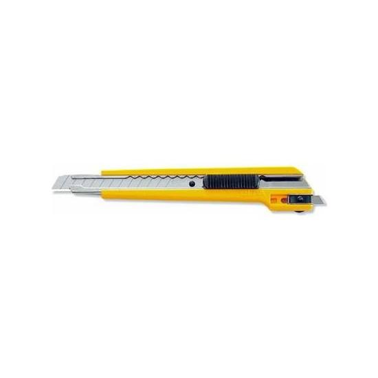 Olfa A-3 Çift Yönlü Dar Maket Bıçağı