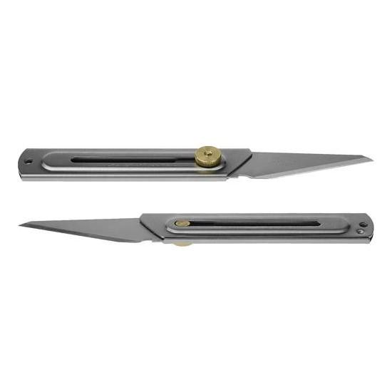 Olfa Ck-2 Ahşap İşçiliği İçin Özel Maket Bıçağı