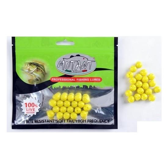 Mutant 3550 Walker Pls Bolıe 1.3Cm Yellow 20 Li Pk