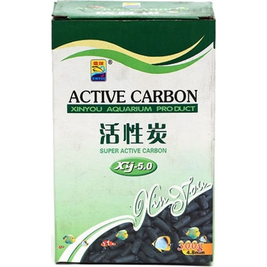 Xinyou Karbon Kömürü 300 Gr