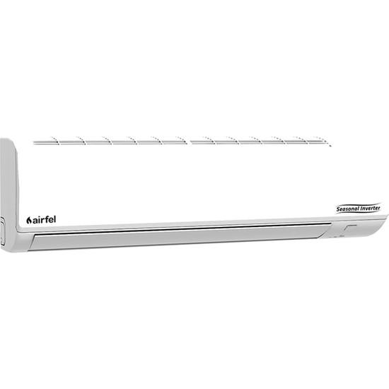 Airfel AS18-0942/SINV A Enerji Sınıfı 18000 Btu/h Seasonal Inverter Klima